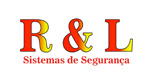 Logo R&L Sistemas de Segurança