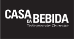 Logo Casa da Bebida