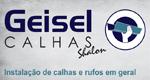 Logo Geisel Calhas
