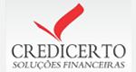 Logo Credicerto Soluções Financeiras