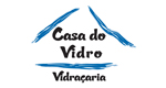Logo Casa do Vidro