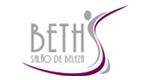 Logo Beth Salão de Beleza