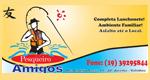 Logo Pesqueiro Amigos