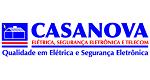 Logo Casanova Elétrica