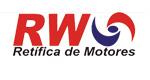 Logo RW Retífica de Motores