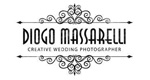Logo Diogo Massarelli Creative Wedding Photographer