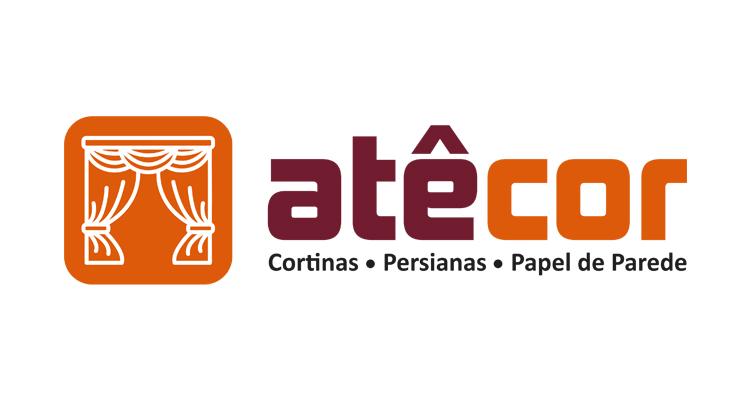 Logo Cortinas sob medida São Roque Atêcor