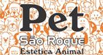 Logo Pet São Roque