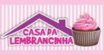 Logo Casa da Lembrancinha