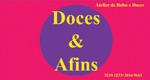 Logo Doces & Afins