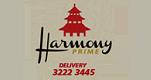 Logo Harmony Prime