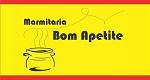 Logo Marmitaria Bom Apetite
