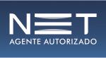 Logo NET Agente Autorizado - RG Telecom