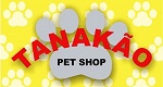 Logo Tanakão Pet Shop
