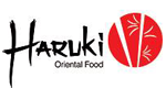 Logo Haruki Oriental Food