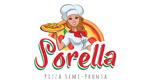 Logo Sorella Pizzas Semi Prontas