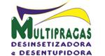 Logo MultiPragas