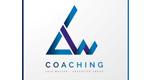 Logo Luiz Walter Executive Coach