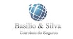 Logo Basílio e Silva