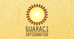Logo Guaraci Artesanatos