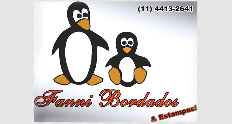 Logo Fanni Bordados