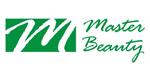 Logo Master Beauty Cursos de Beleza