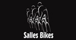 Logo Salles Bikes - Loja 2