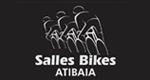 Logo Salles Bikes - Oficina