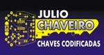Logo Julio Chaveiro