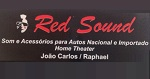 Logo Red Sound