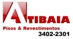 Logo Atibaia Pisos e Revestimentos