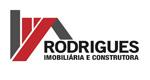 Logo Rodrigues Imobiliária e Construtora