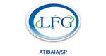 Logo LFG Cursos Preparatórios