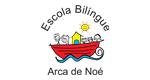 Logo Escola Bilíngue Arca de Noé