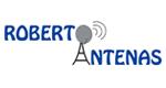 Logo Roberto Antenas