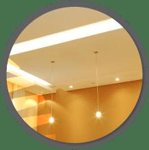 Drywall para Tetos