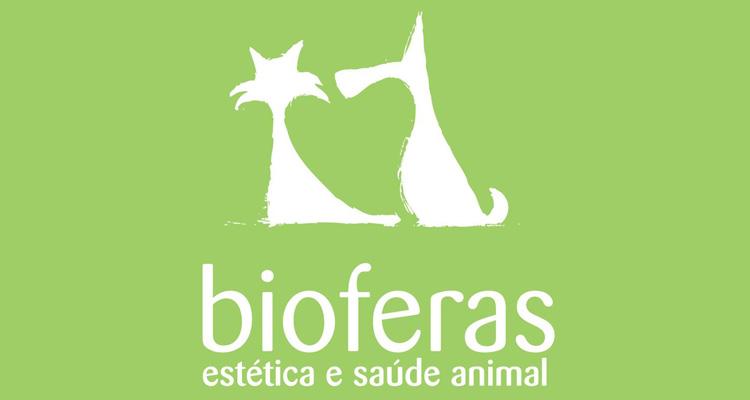 Logo Bioferas Estética e Saúde Animal