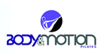 Logo Body & Motion Pilates