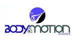Logo Body & Motion Pilates