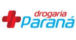 Logo Drogaria Paraná - Loja 1