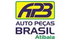Logo Auto Peças Brasil