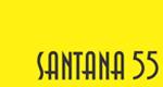 Logo Santana 55