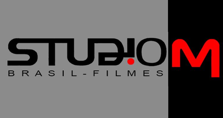 Logo Studio M Brasil