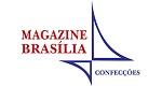 Logo   Magazine Brasília Confecções