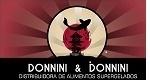 Donnini & Donnini Distribuidora de Alimentos Super Gelados