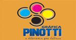 Logo Gráfica Pinotti
