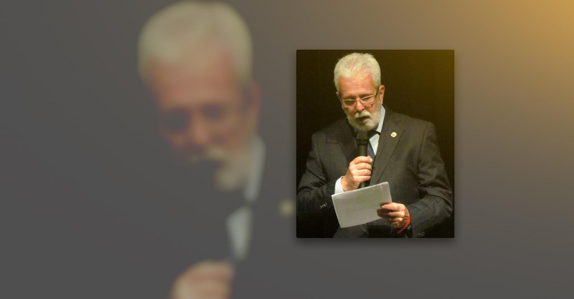 Paulo Despachante<br />40 anos dedicados à você!