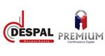 Logo  Despal Despachante