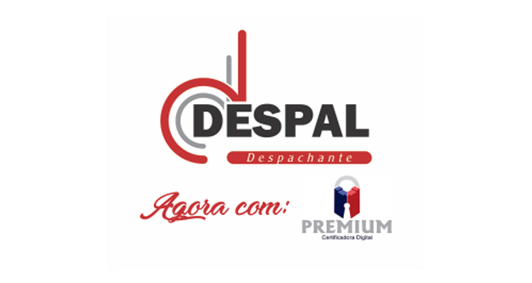 Logo Despal Despachante