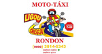 Logo Moto Táxi Rondon